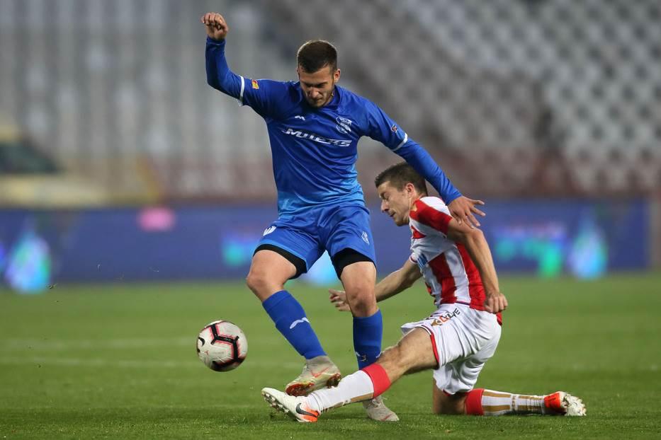 Voša nastavlja da jača: Stigao je i Petar Bojić