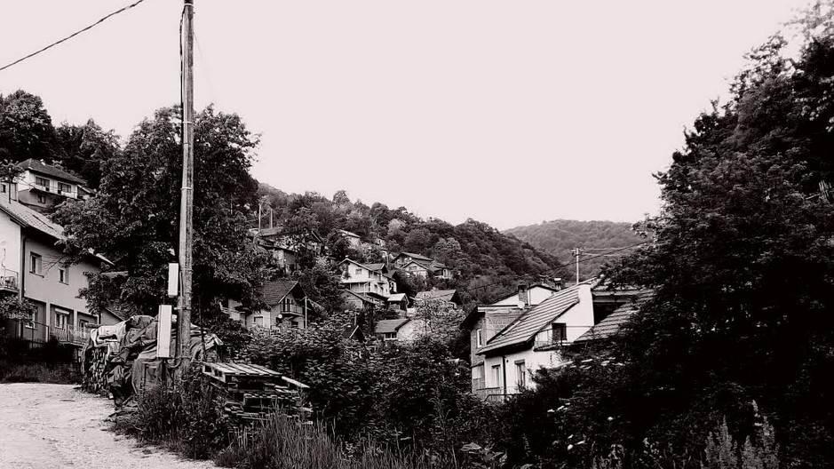 Naselje Potok danas
