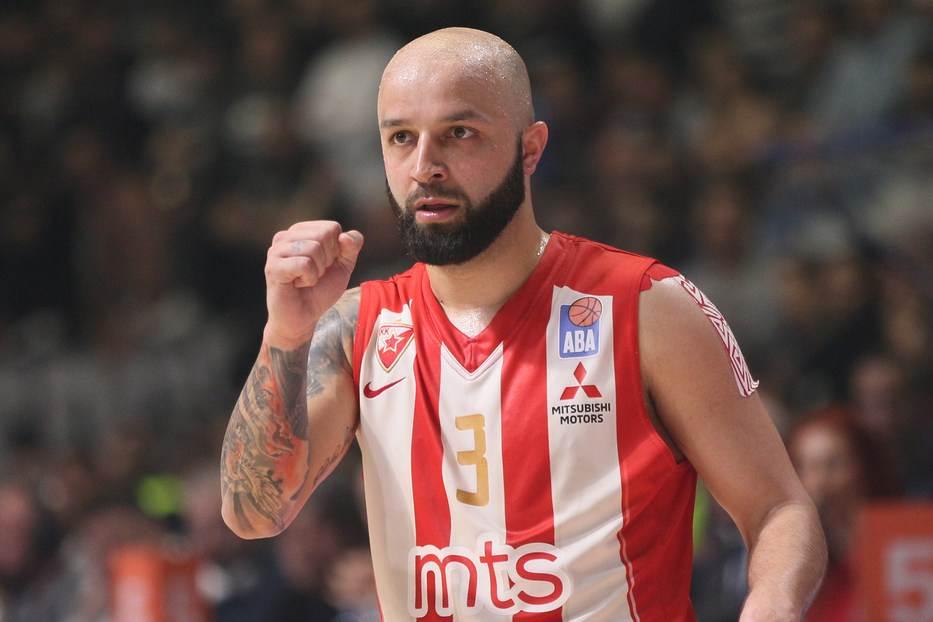 Novi potpis: Filip Čović još DVIJE godine!
