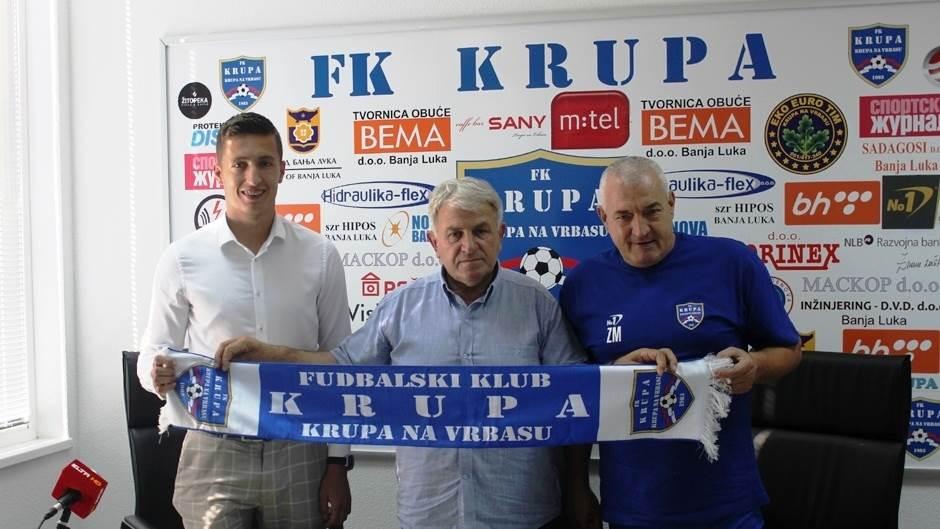 Mladen Ilić, Draško Ilić i Zoran Marić