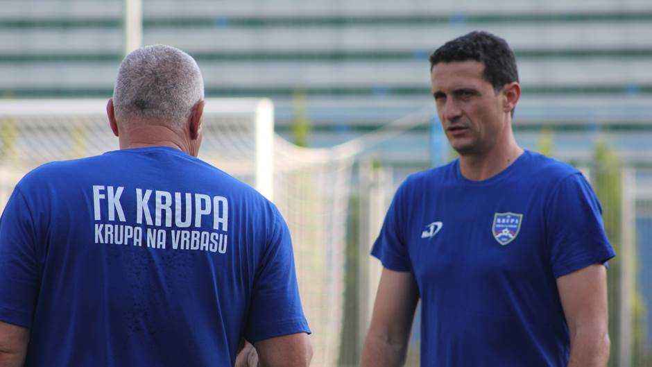 Zoran Marić i Nenad Studen
