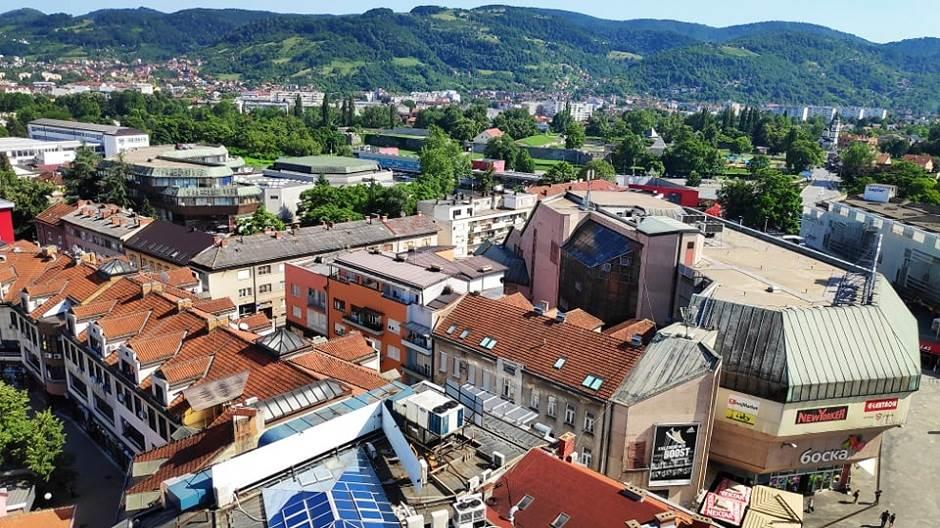 Banjaluka, Jevrejska, Boska