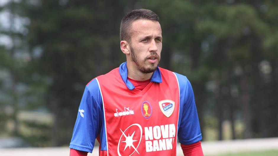 Nemanja Lekanić