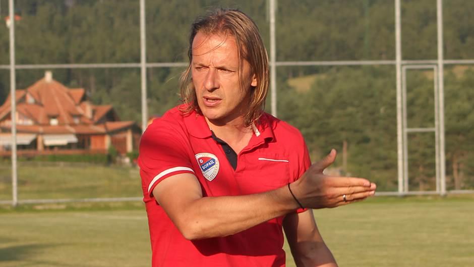 Krunić: Moglo i moralo bolje protiv Mladosti