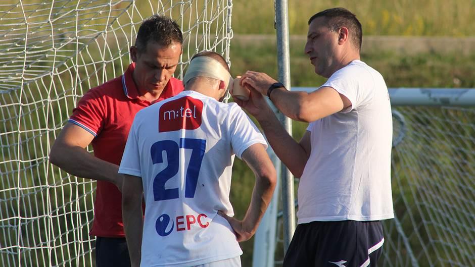 """Krunić nakon dvije """"nule"""": Nedostaje nam napadač"""