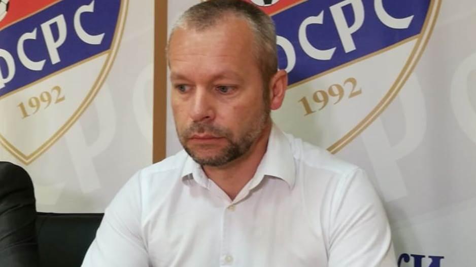 FS RS, Fudbalski savez Republike Srpske