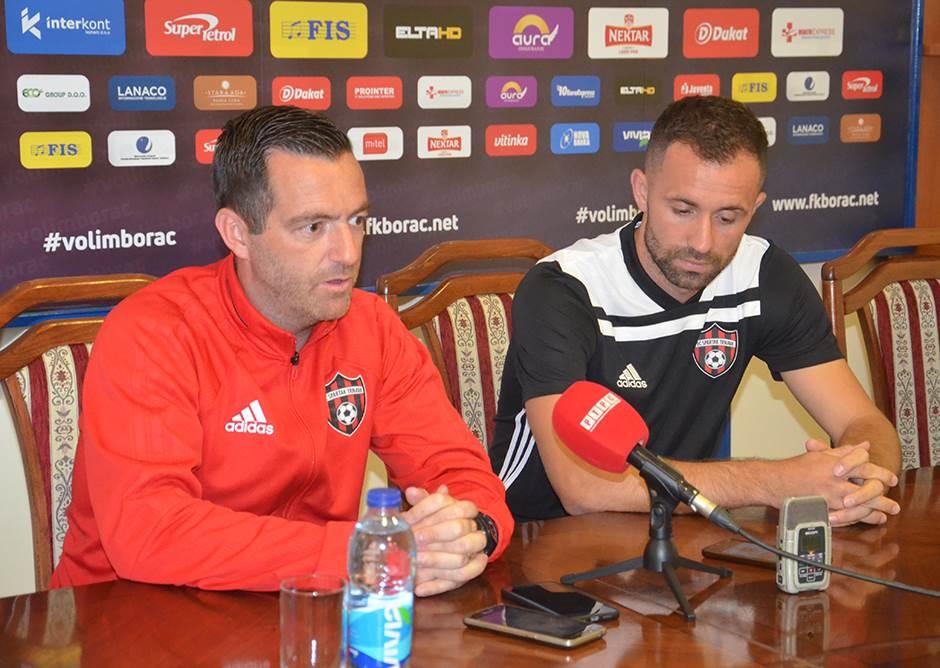 Spartak Trnava, Rikardo Šeu, Emir Halilović