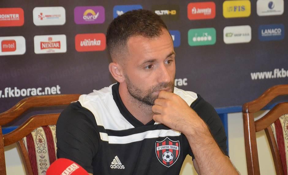 Spartak Trnava, Emir Halilović