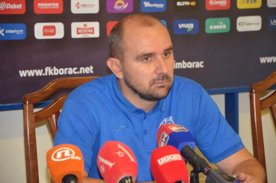 Radnik Bijeljina, Spartak Trnava, Liga Evrope, Mladen Žižović