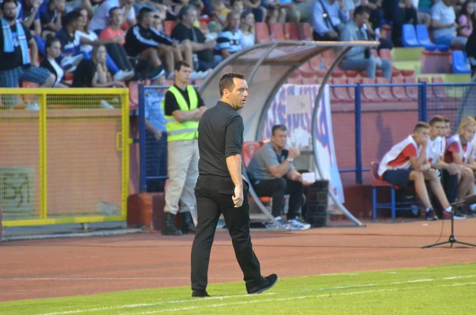 Rikardo Šeu, Spartak Trnava, Liga Evrope