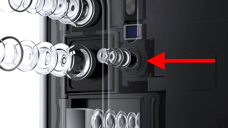 Zašto je DOBRA ToF kamera NEOPHODNA mobilnom telefonu