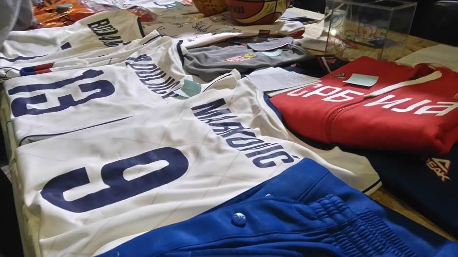 dresovi, dresovi košarkaša, Raduljica, Stefan Marković, srpska reprezentacija, srpski košarkaši