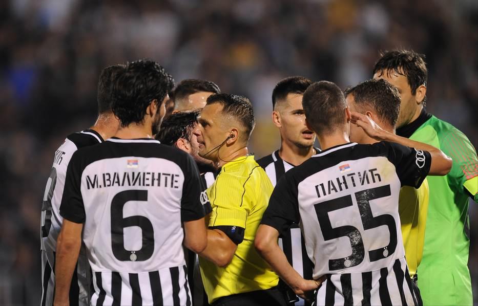 Superliga počinje u petak, šestoro sudija ODUSTALO!