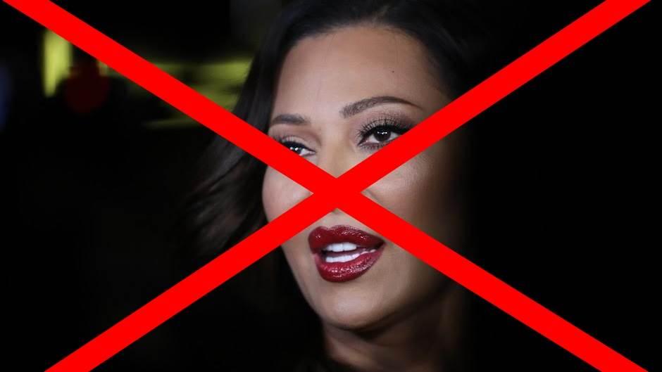 Ceca zabranjena u Albaniji
