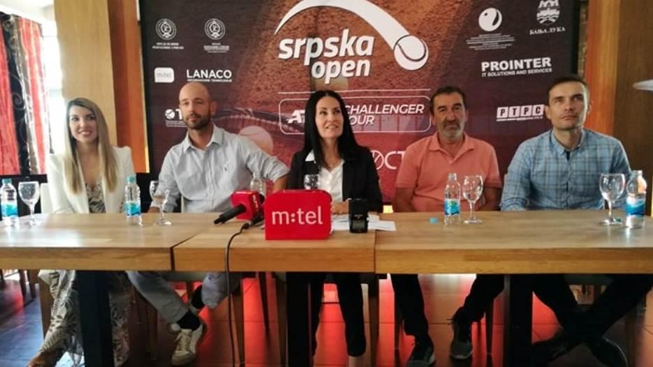 """Punoljetstvo """"Srpske Open"""": Svjetski a naš turnir!"""