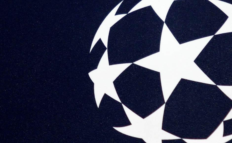 liga šampiona, uefa, logo