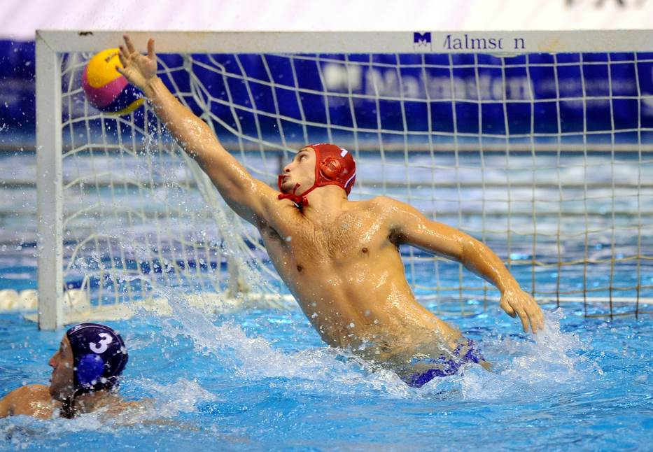Srbija dobila rivala: Sa Španijom za polufinale SP