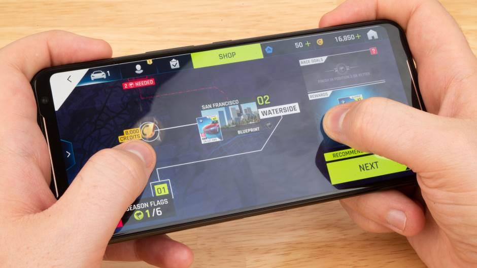ASUS ROG Phone II cena u Srbiji, premijera, ASUS ROG Phone II prodaja, kupovina, slike uživo, utisci
