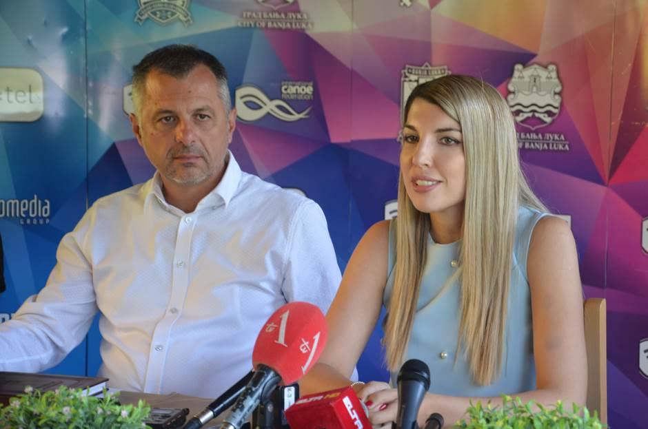 Igor Radojičić, Milica Kondić
