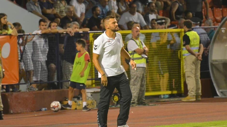 Boris Savić, Zvijezda 09