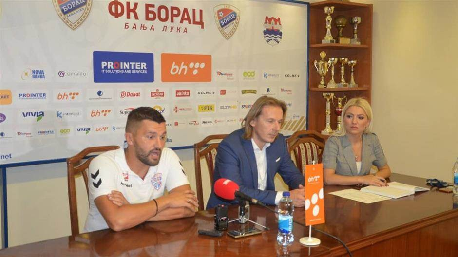 Boris Savić, Branislav Krunić