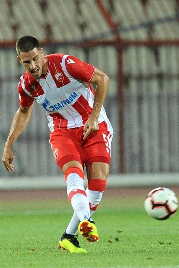 Miloš Degenek, Degenek
