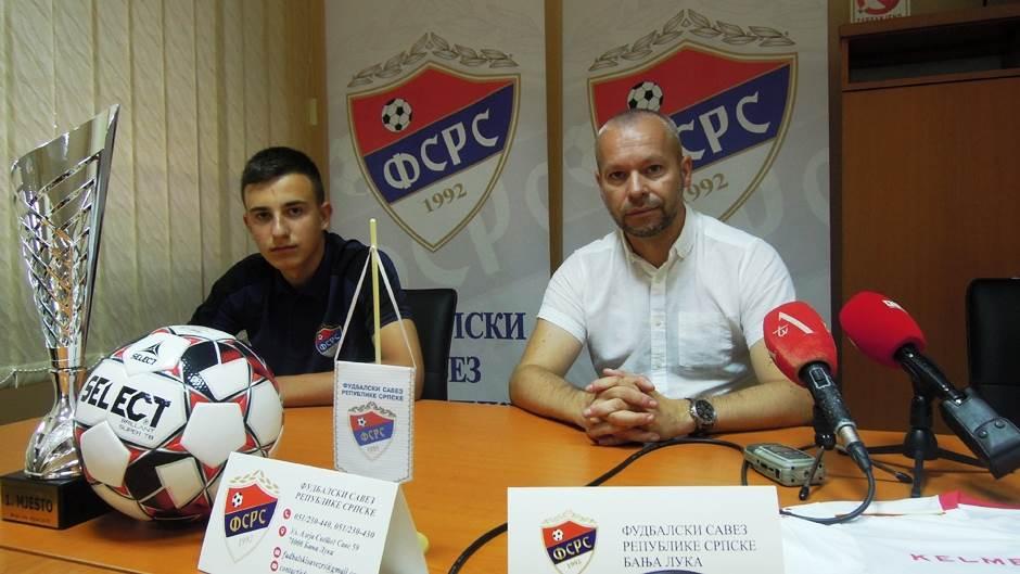 Dejan Popara i Goran Ćejić