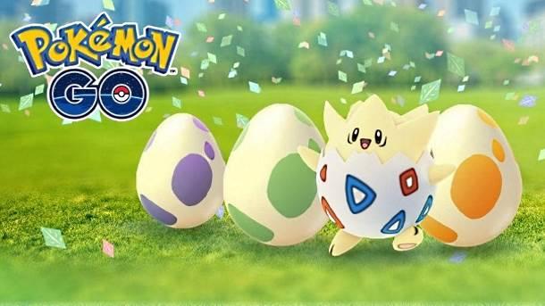 Pokemon GO, Pokemoni, Pokemon