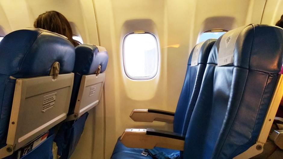 Ovako se zaštitite od bakterija u avionu!