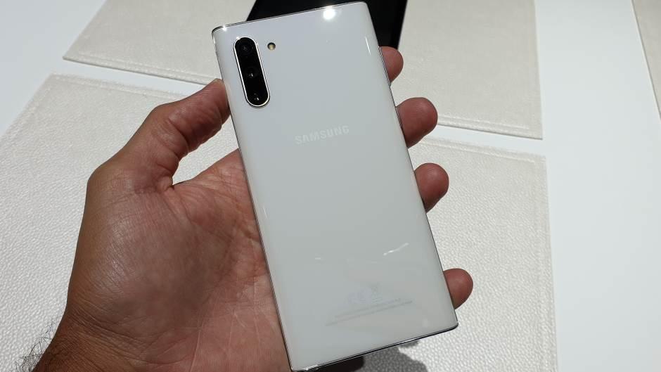 Zašto Samsung Galaxy Note 10 nema audio ulaz