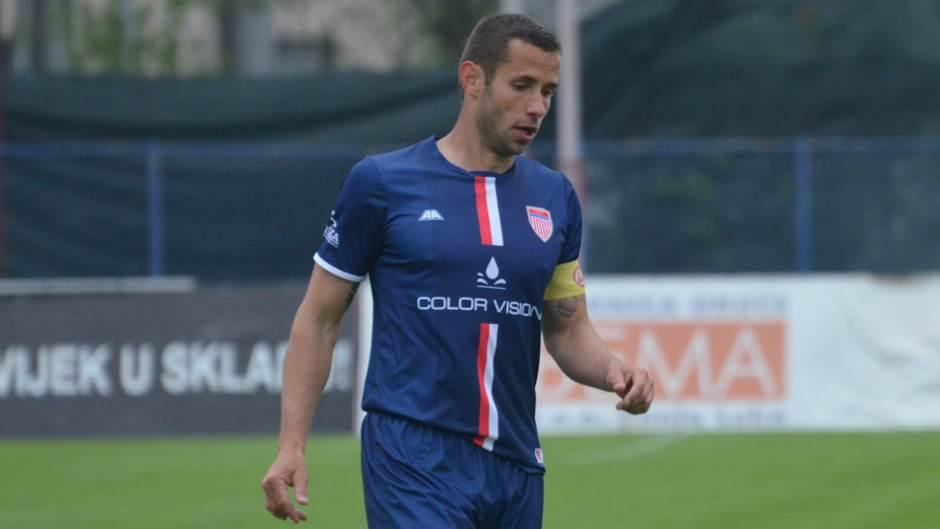 Boris Raspudić, FK Kozara Gradiška