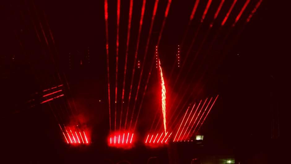 Završen osmi FWF: Tri vrele, besane noći… FOTO