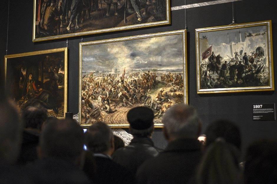 Kako je Karađorđe nadmudrio Turke: Slavni boj na Mišaru