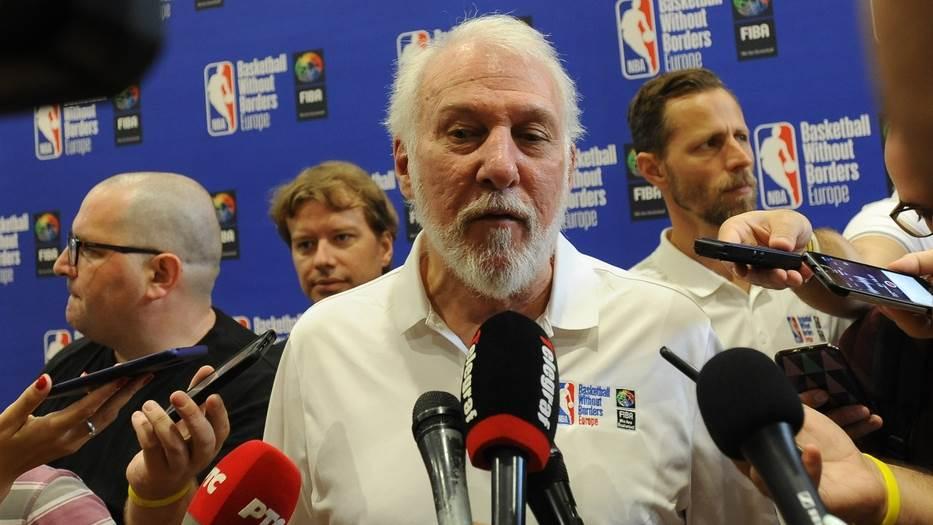 """""""Pop"""" o onoj Saletovoj izjavi: Imaju strašan tim!"""
