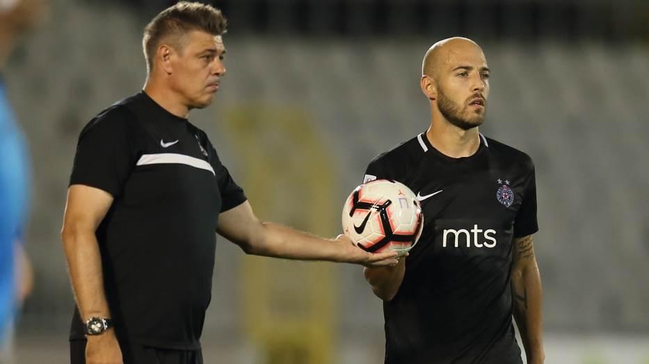 Miletić o Turcima: Najavljuju da će nam dati 4 gola!?