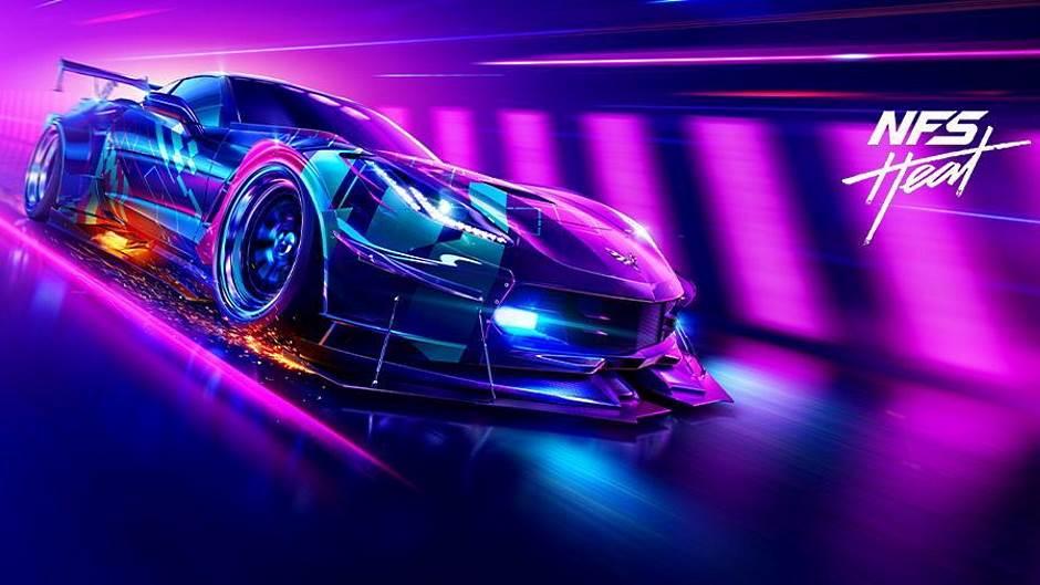Konačno najavljen novi Need for Speed (VIDEO)