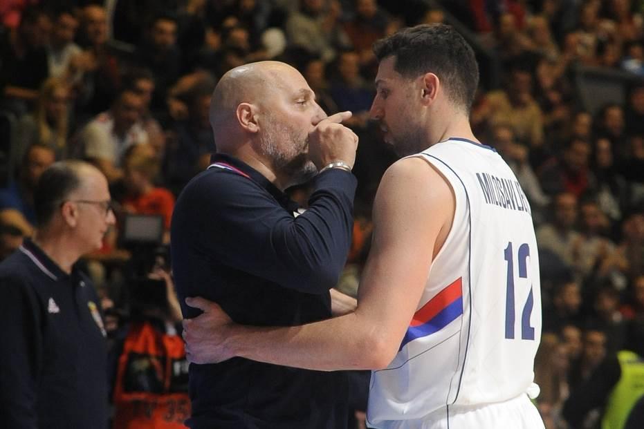 Đorđević: Ostali smo bez duha ekipe