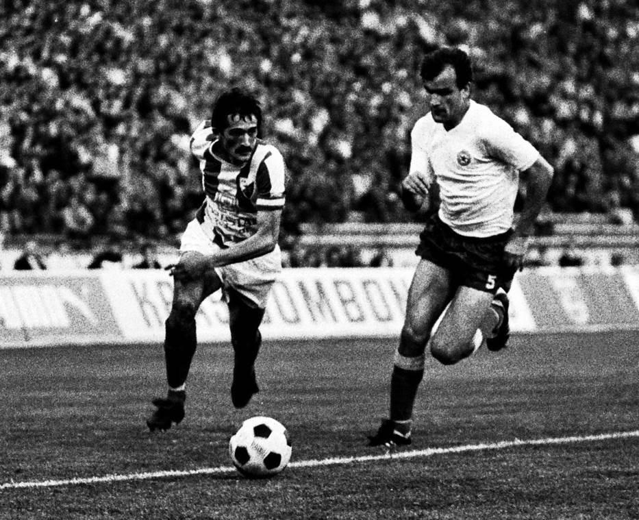 Legendarni Vengerov saradnik u Hajduku iz Splita