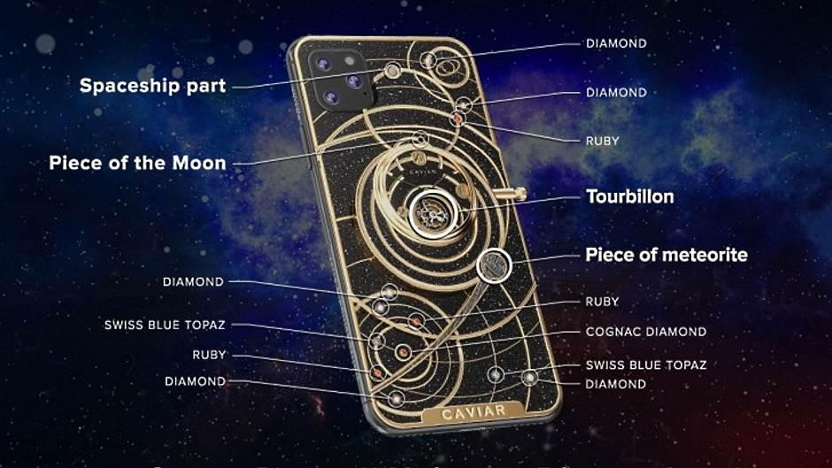 Novi iPhone neće biti s ove planete! (VIDEO)