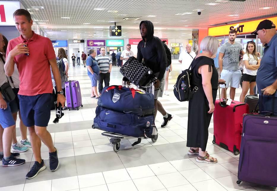Partizanov plan: Makabi, Fener, pa AEK pred navijačima