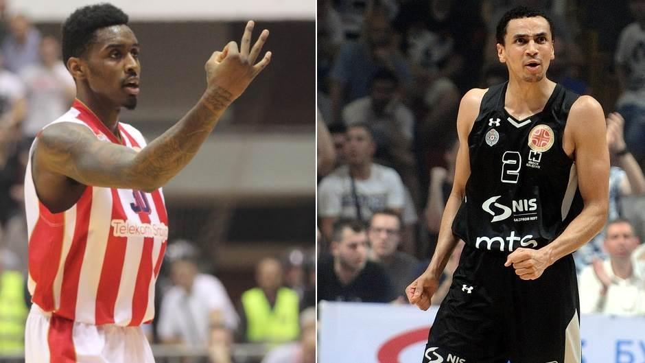 IZ NBA u ABA Ligu: Ameri vole da igraju na Balkanu