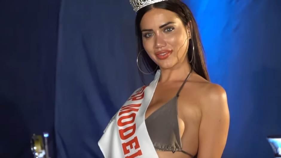 O njoj se priča: Srpska misica i kraljica bikinija