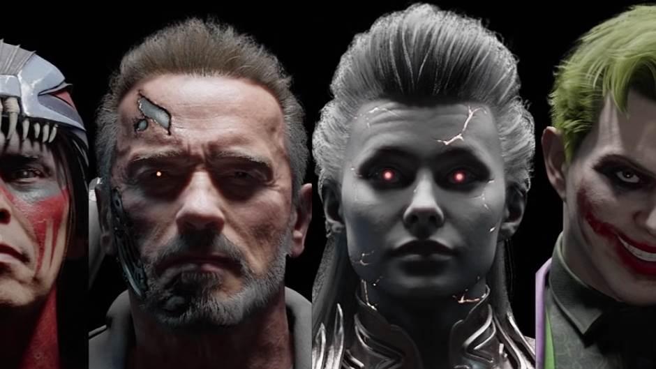 Oskrnavili Terminatora - gde je Švarceneger?! (VIDEO)