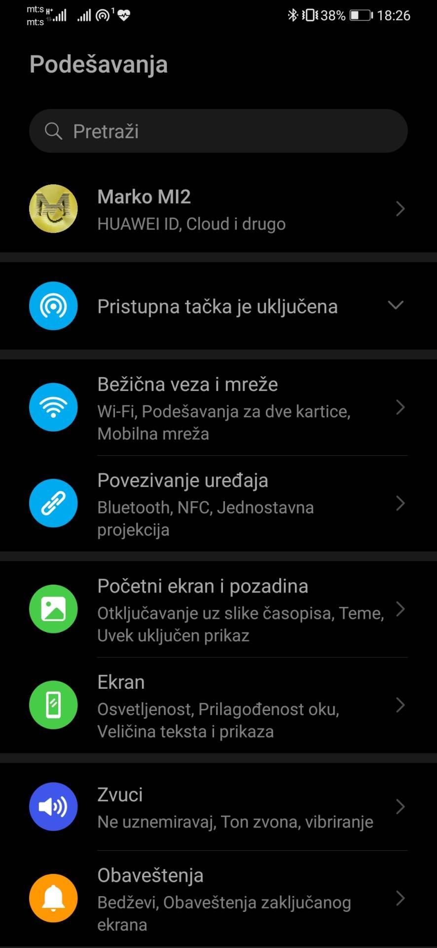 Otkriven datum dolaska Android 10 na telefone