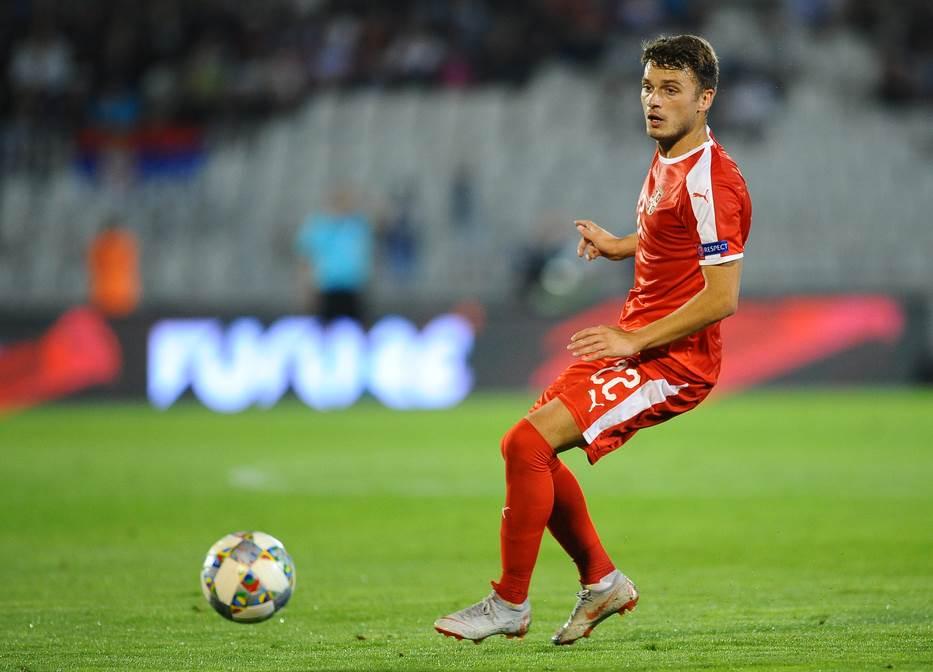"""Istanbulski """"ples"""" Adema Ljajića - asistencija, pa gol"""