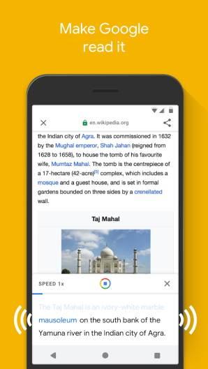 Ovo je nov Google pretraga - detalji, slike i opis