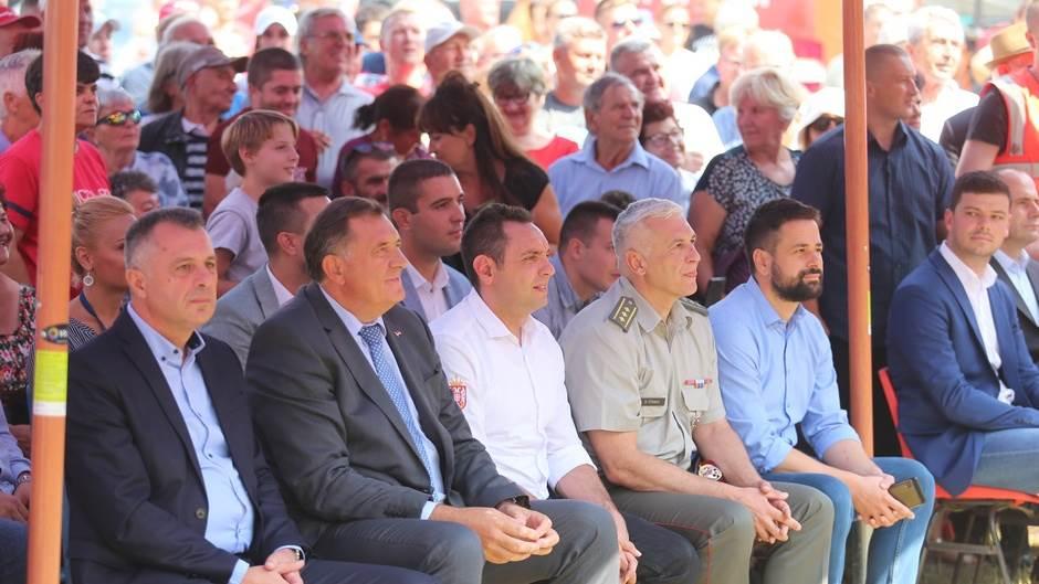 Dodik Vulin Radojičić