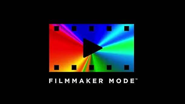 Filmmaker Mode TV, Novi režim slike, Novi režim TV slike
