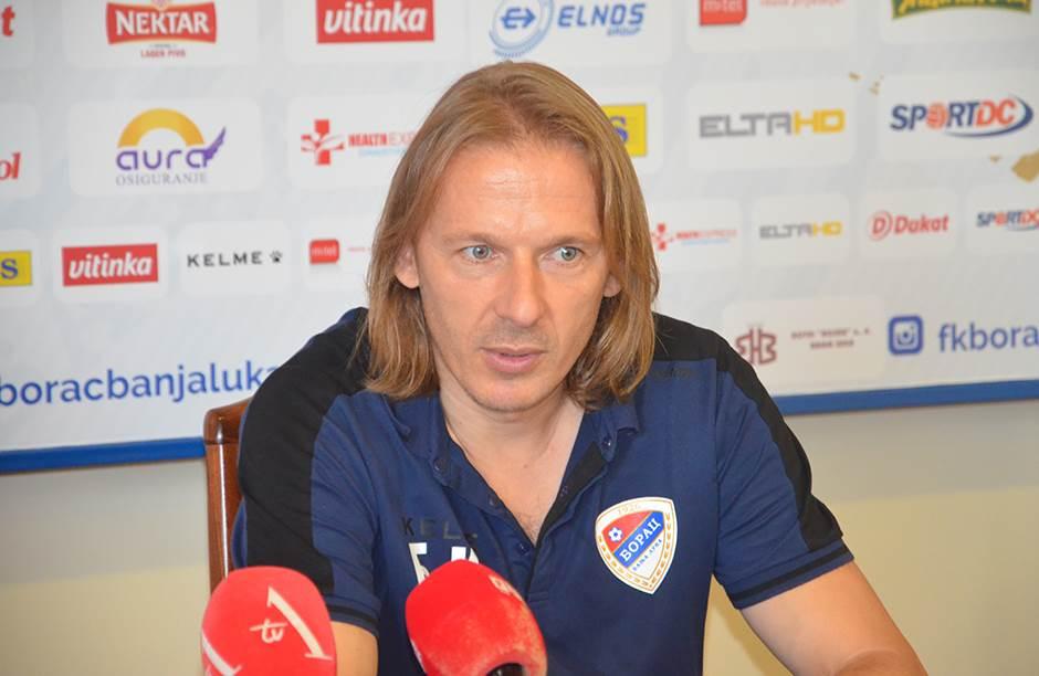 Krunić: Nema opuštanja, u Kupu nema popravnog!