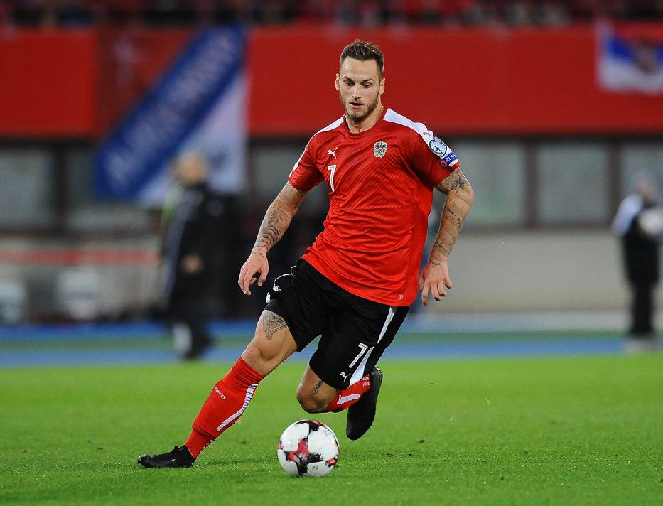 Marko Arnautović